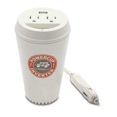 CoffeeCup Inverter/USB Consumer Electronics