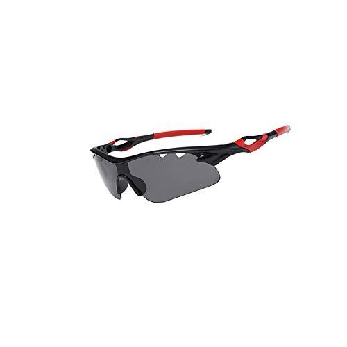 Two tigers Polarized Sunglasses Anti UV400(9 Piece) ()