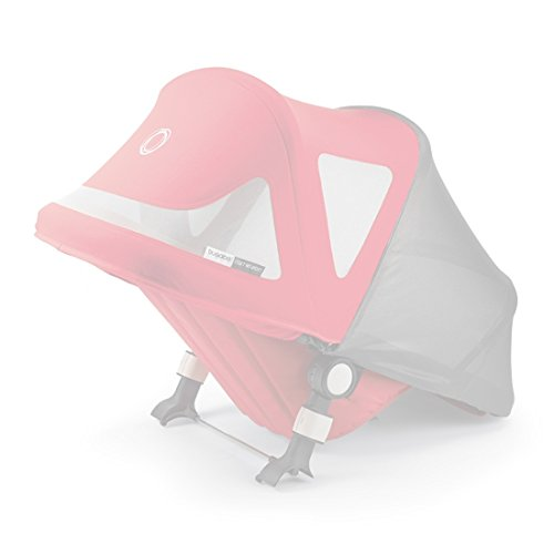 Bugaboo Cameleon Sunshade - Silver (Discontinued by Manufacturer)