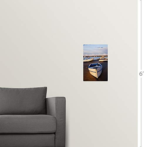 Amazon.com: CANVAS ON DEMAND Peter Zoeller Wall Peel Wall ...