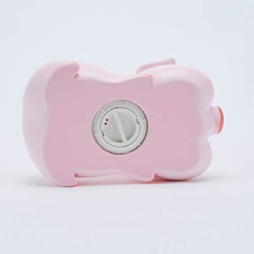 Amazon.com: VANVENE - Hucha grande de cerdo rosa para niñas ...