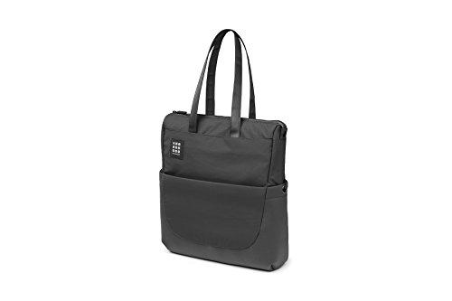 Moleskine ID Tote Bag, Black by Moleskine
