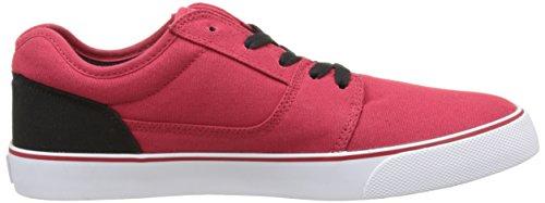 DC Shoes Tonik Tx - Botas Hombre Rouge (Red/Black/White)