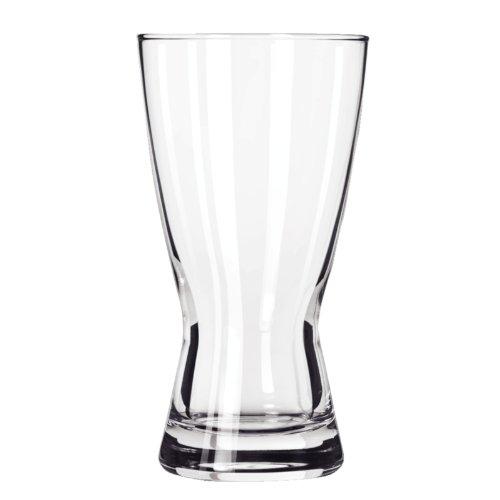 Heat Treated Hourglass Pilsner - Heat Treated Hourglass Pilsner 12 oz. 24 per case, 24/CA