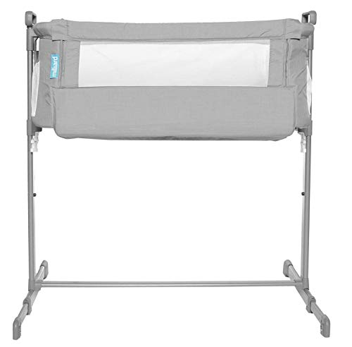 Milliard Co Sleeper Bedside Bassinet