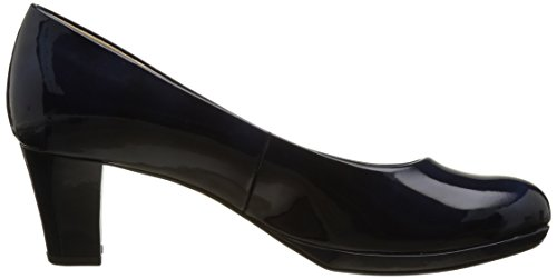 Gabor Bleu Escarpins Femme Fashion Natur Marine 76 Shoes Lfs PwrIPB