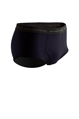 ExOfficio Men's Give-N-Go Briefs, Curfew, XX-Large ()