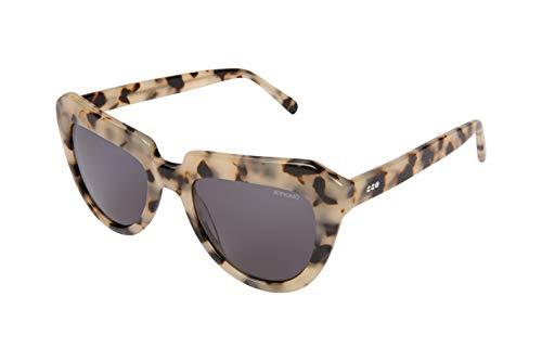 Óculos De Sol Komono Stella Ivory Demi