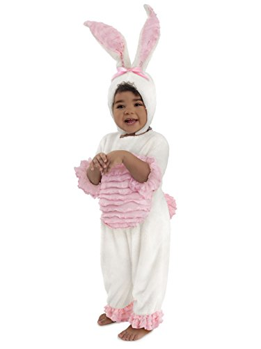 Girls Zoey the Bunny Costume (18M/2T) ()