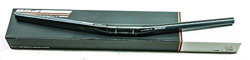 FSA K-FORCE XC Flat Bar Bike Handlebar 31.8 x 685mm 145g Carbon Black NEW