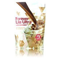 Forever Chocolate (FOREVER LITE ULTRA® WITH AMINOTEIN® - CHOCOLATE)