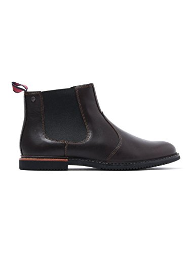 Timberland Park Pull Polacchine Chelsea Brown Brook On Uomo rrSqZw