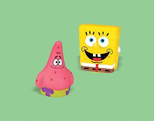 Amscan Spongebob Finger Puppet, Party Favor, Multi- Colored]()