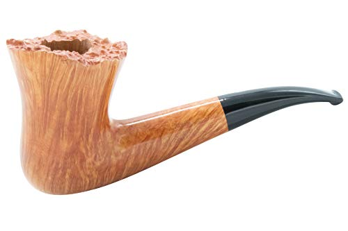 Castello Collection Great Line Fiammata Tobacco Pipe 9696