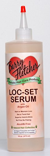 Barry Fletcher Loc Set Serum 16 (Loc Set)
