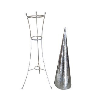 Stainless Steel Champagne Ice-barrels by Other Kitchen Tools