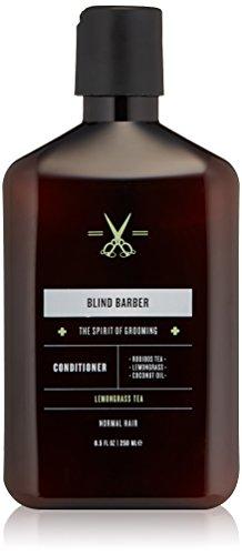 Blind Barber Lemongrass Tea Conditioner, 8.5 fl. oz.