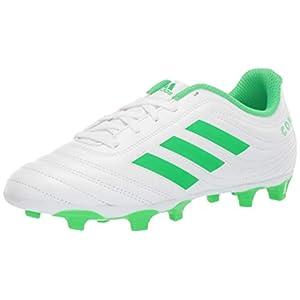 adidas Kids' Copa 19.4 Firm Ground Soccer Shoe