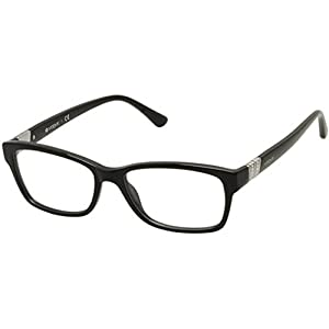 Vogue VO2765B Eyeglass Frames W44-5316 - Black