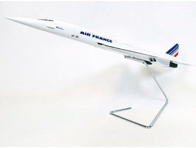 Executive Series Display Models Concorde Air France (1:100) - KSSTFTR [並行輸入品]