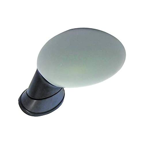 DIEDERICHS 1206224/Mirror Complete Right