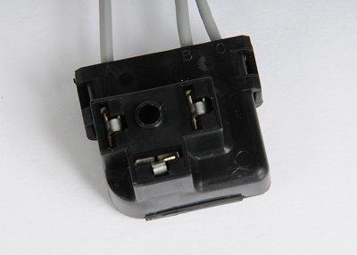 ACDelco PT2468 GM Original Equipment Black Multi-Purpose Pigtail