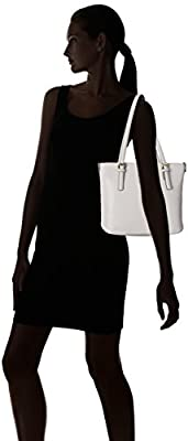 Anne Klein Perfect Small Shopper Tote Bag