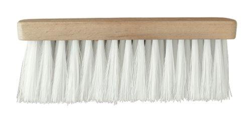 abstauber 17/x 2,5/cm 3/filas de cerdas artificiales brillantes papel pintado Cepillo 95890099/Afeitado
