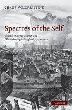 Spectres of the Self: Thinking about Ghosts and Ghost-Seeing in England, 1750-1920 PDF