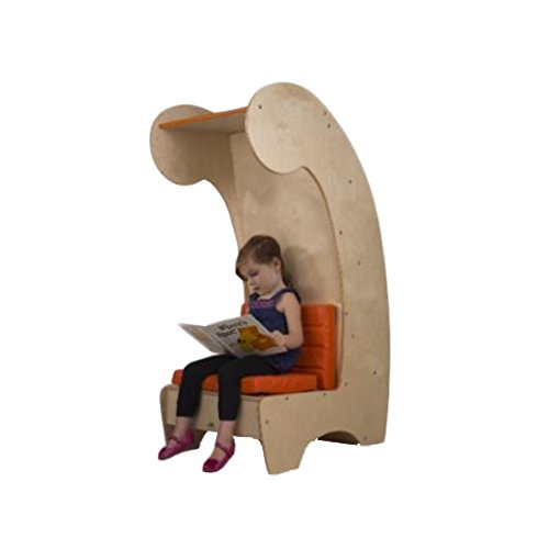 Whitney Brothers WB7800 Kids Chair