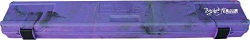 MTM Ultra Compact Arrow Case (Purple Camo)