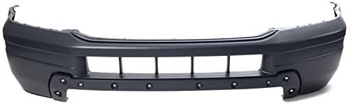 NEW Fits 2006 2007 2008 Honda Pilot Front Bumper COVER Painted