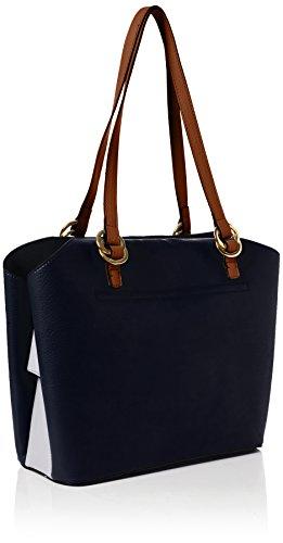 Bag Dune Daniel Blue Navy Top Women's Handle HRfq6xT