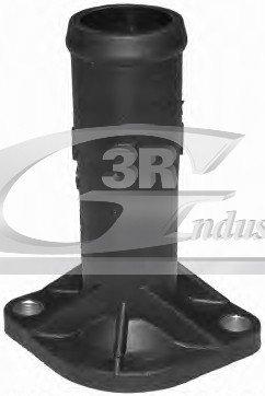 3RG 80768 Brida de refrigerante 3RG INDUSTRIAL AUTO S.L.
