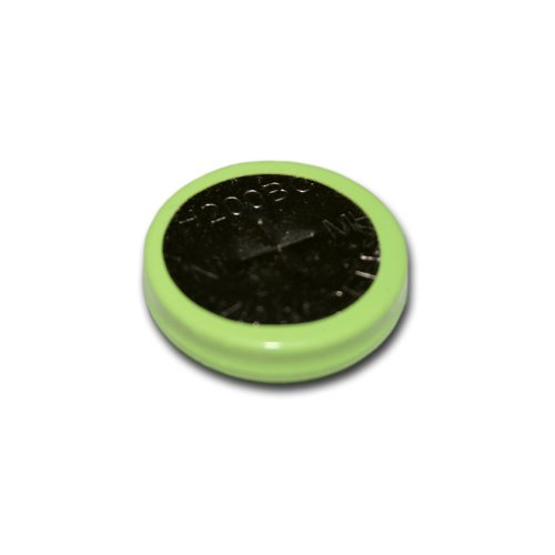 Coin Button Rechargeable Battery 200mAh NiMH 1.2V Flat Top Cell FAST USA SHIP 200 Mah Nickel Metal