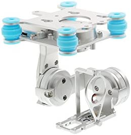 Dimension Professional 3-Axis Modular Gimbal Stabilizer for iPhones Samsung Galaxy