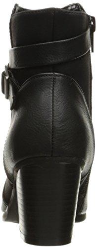 Invitation Aerosoles Combo Women's Boot Black A2 x4WE4OA