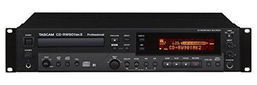 TASCAM CD-RW901MKII Professional CD Recorder ()