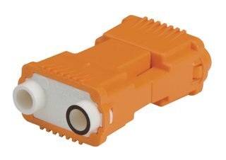 Ideal 30-382 Luminaries Disconnect Power Plug (Ballast Connector), 75-pack---Free Shipping