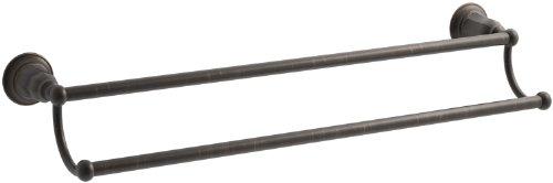 Kohler K 13503 2BZ Kelston 24 Inch Double
