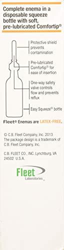 Fleet Mineral Oil Enema, Latex Free - 4.5 fl oz by Fleet (Image #3)