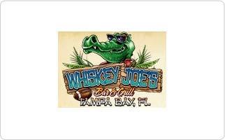 Whiskey Joe's Bar & Grill Tampa Gift Card ($100) (Tampa Card Gift)