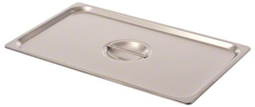 Browne Foodservice (CP8002) Full-Size Steam Table Pan Cover food service warehouse