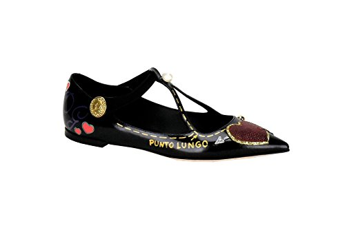 Dolce & Gabbana Women's CB0097 Ballerina Court Shoes where to buy low price zdDBkCNz