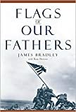 img - for Flags of Our Fathers 1st (first) edition Text Only book / textbook / text book