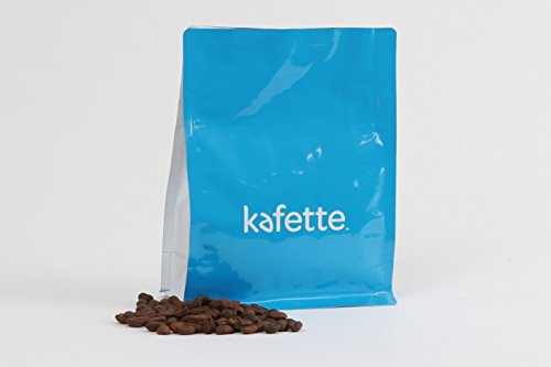 KAFETTE Organic Turkish Coffee