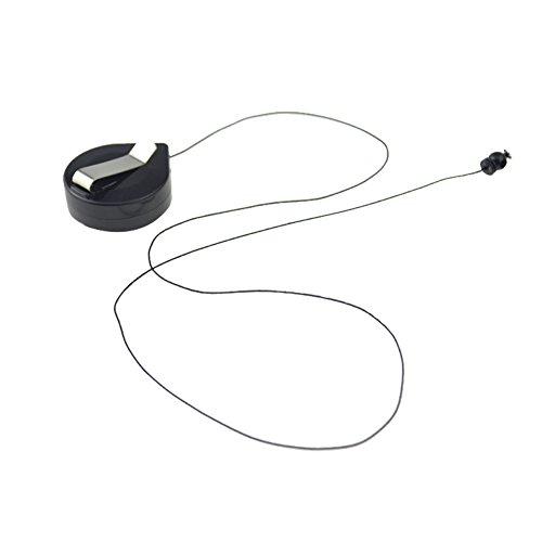 bigbao Reel-Locking Device(Plastic), Accessories for Magician ,Close-up Magic-Trick, props, 3 PCS/lot