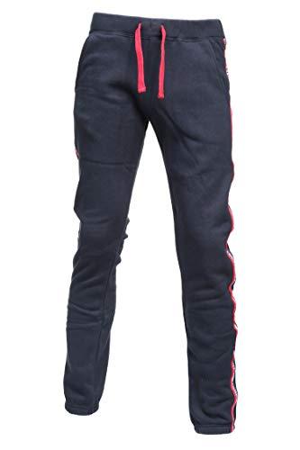 Bambini Ragazzi Nm23017 02 Jog Levi's Sportivo Pantalone Nero 1wn44zHO