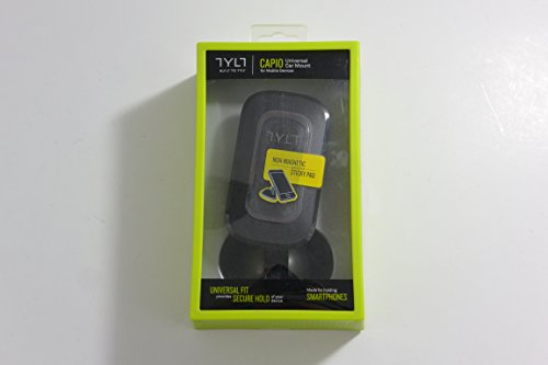 Tylt CAPIO-T CAPIO Universal Patented Sticky Suction Cup Sti