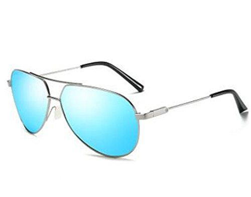 Men Luxury Brand Sunglasses Alloy Small Round Sunglasses Sun Glasses For Women ()